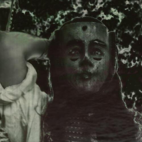 Mondragón's Sonido Negro artwork
