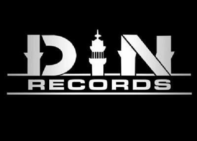 logo Din Records
