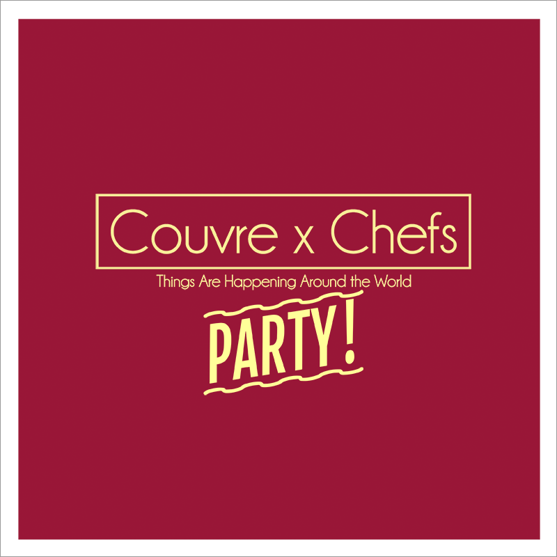 couvre-x-chefs-party-artwork