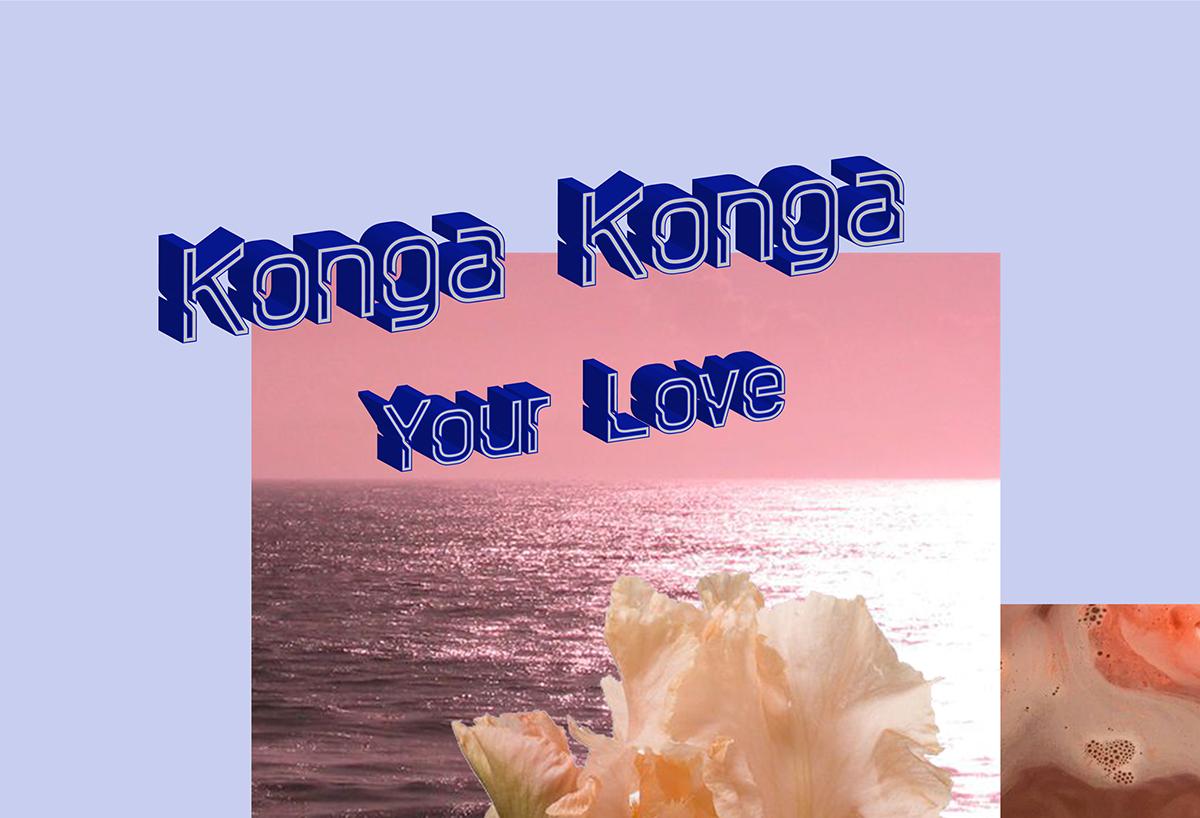 Konga Konga Your Love HTS Couvre x Chefs fb