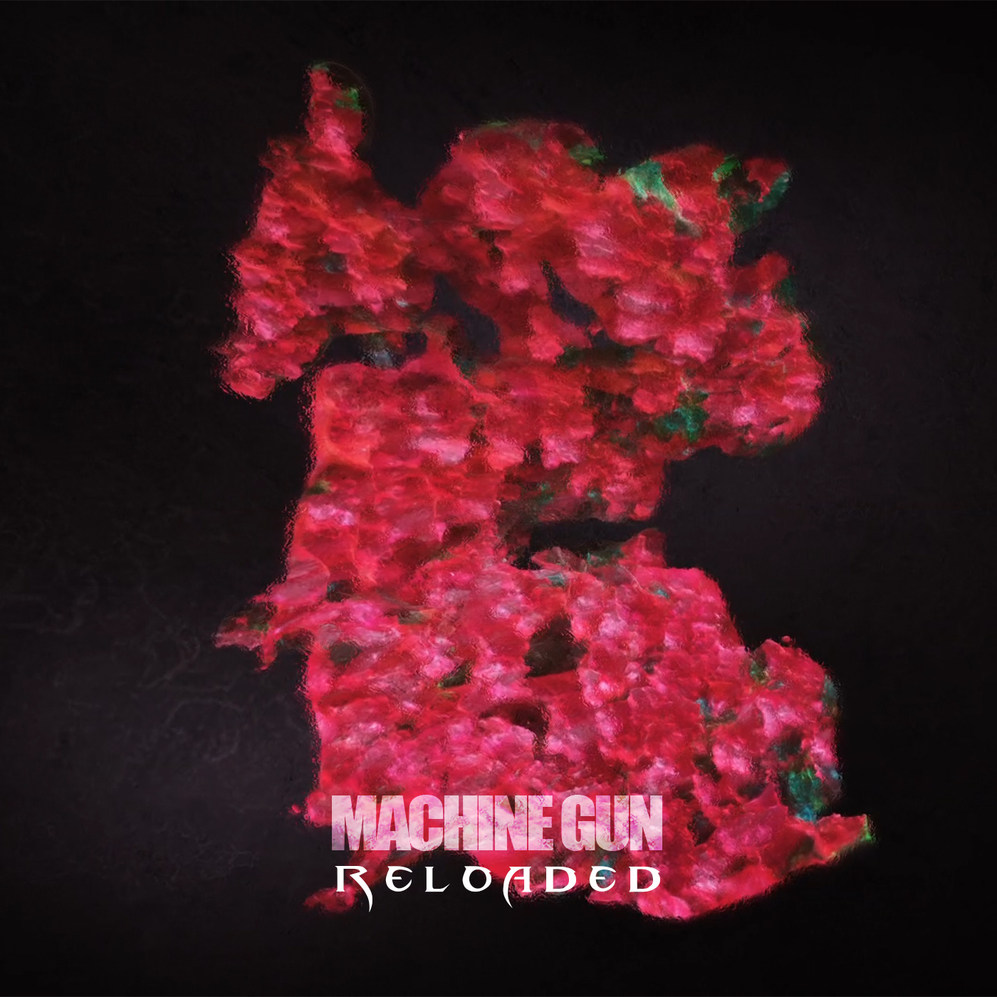 machine gun reloaded club late music clm couvre x chefs