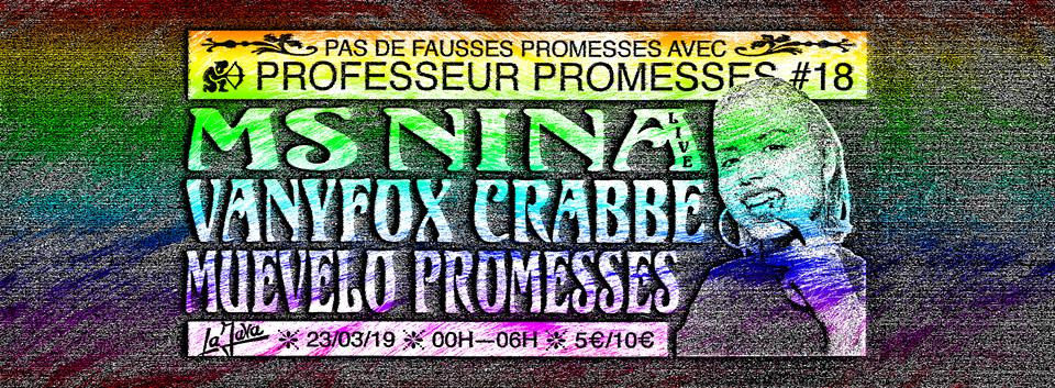 ms nina promesses java couvre x chefs