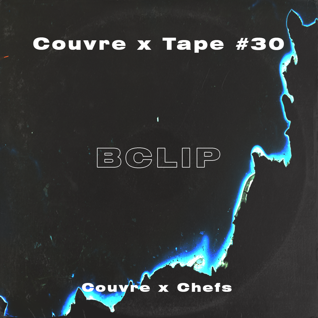 couvre x tape bclip musica manteca couvre x chefs