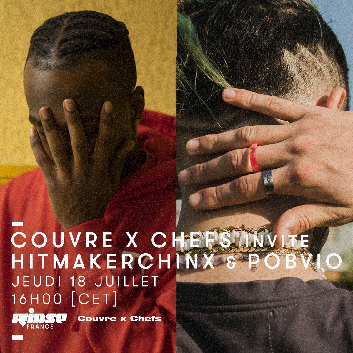 rinse france hitmakerchinx pobvio