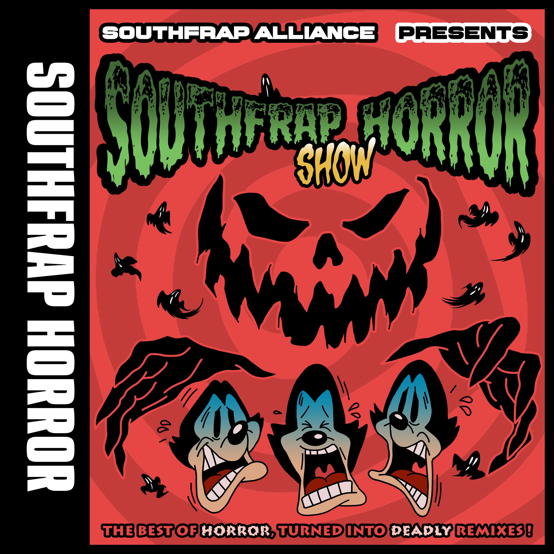southfrap alliance horror show couvre x chefs