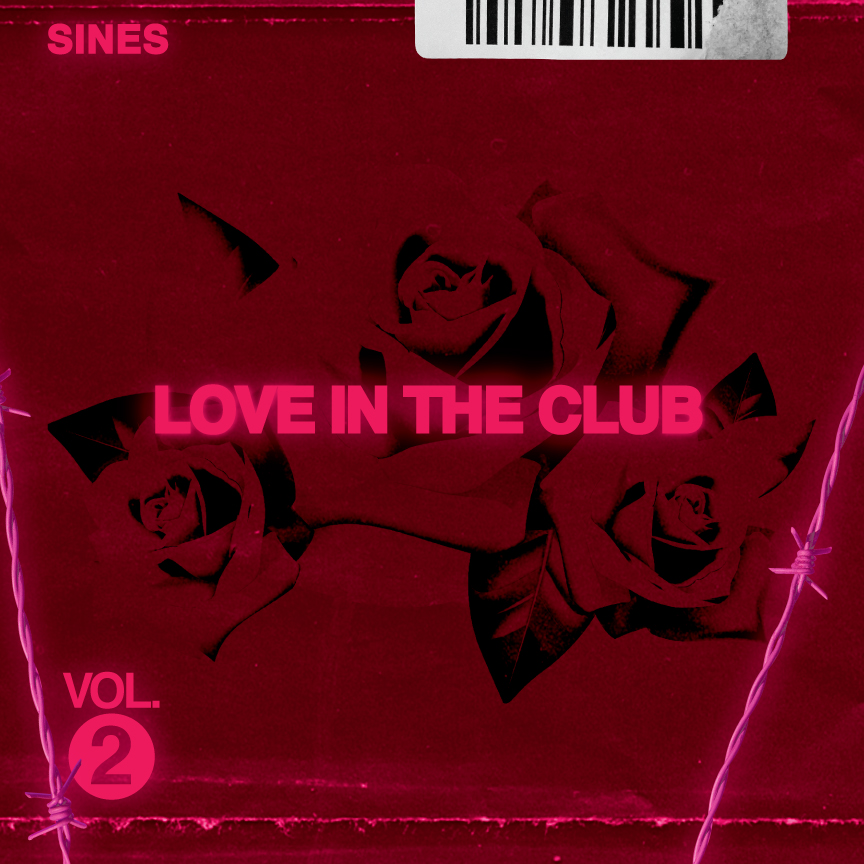Sines love in the club couvre x chefs