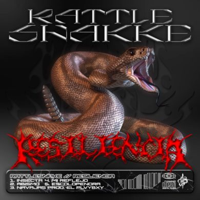 rattlesnakke resiliencia majia couvre x chefs