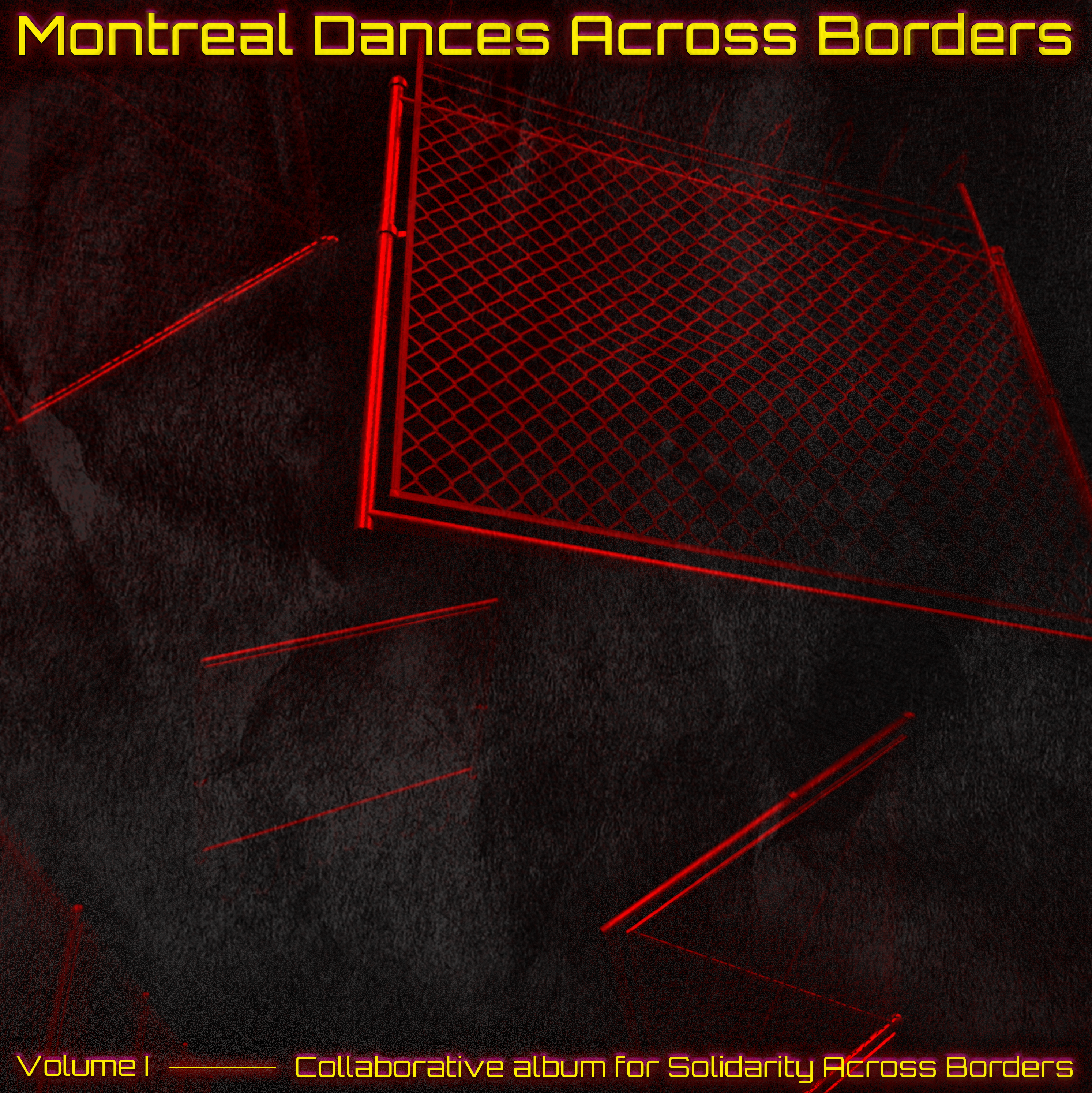 MTL Dances Across Borders Honeydrip