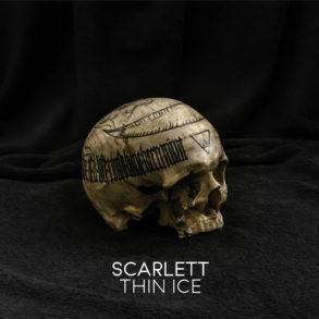 Scarlett Thin Ice artwork