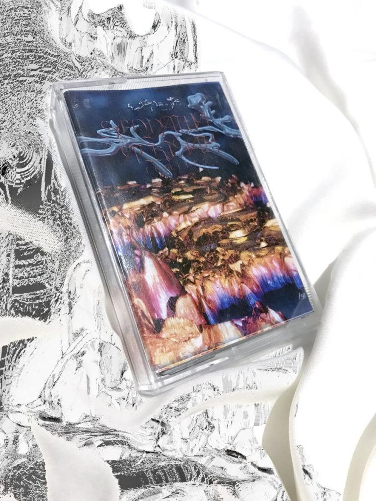 SOFT/BRUTE Senyawa Alkisah & Remixes Couvre x Chefs