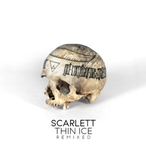 Scarlett Thin Ice Remixed Artwork 3000
