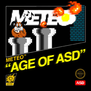 METEO Age of ASD DARIA Couvre x Chefs