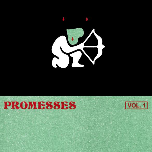 Promesses Vol.1 BeBeDeRa Couvre x Chefs