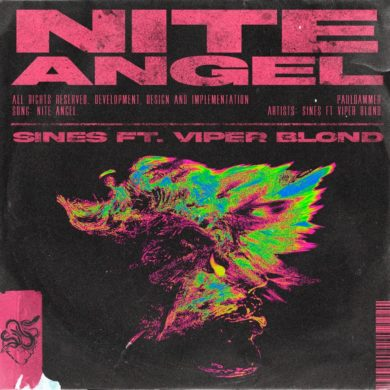sines viper blond nite angel couvre x chefs