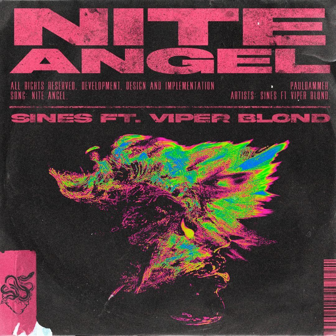 sines viper blond nite angel couvre x chefs