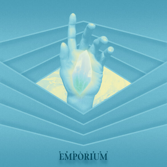 Onelight Emporium Couvre x Chefs