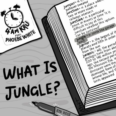 4am kru jungle couvre x chefs
